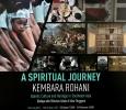 A spiritual journey. Kuala Lumpur, Malesia