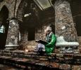 Caretaker of the 18th-century Kerisik Mosque in Pattani. Ph. Redzuan Bohari