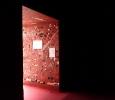 #Jan25 dell'americana Norma Jeane (rif. alle rivoluzioni nel mondo arabo). Pad. centrale, Biennale di Venezia 2011. Ph. Silvia Dogliani