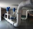 Water Ladder, Pad. Israele. Biennale di Venezia 2011. Ph. Silvia Dogliani