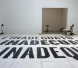 Lo Inadecuado. Pad. Spagna, Biennale Venezia 2011. Ph. Silvia Dogliani