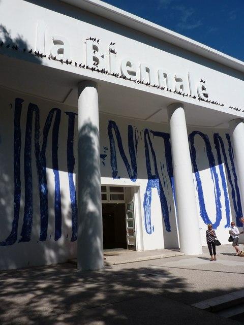 Biennale di Venezia 2011. I Giardiani, Venezia. Ph. Silvia Dogliani