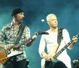 U2 a Torino. Ph. Bruno Marzi
