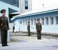 38esimo parallelo. Corea del Nord. Ph. Silvia Dogliani