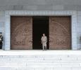 International Friendship Exhibition, Myohyangsan. Corea del Nord. Ph. Silvia Dogliani