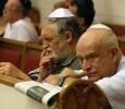 Ebraismo 2.0, dal Talmud a internet. Giornata Europea della Cultura Ebraica, Milano, 4 settembre 2011. Ph. Angelo Redaelli ©