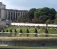 I giardini del Trocadero