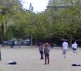 Pomeriggio al parco