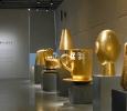 Mendini Bisazza alla Triennale di Milano. Ph. Silvia Dogliani