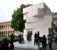Green Tower di Carlo Colombo con Michele Mantovani e Arflex, Compagnia del Verde e Stratex. Ph. Silvia Dogliani