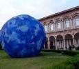 Plasteroid di Jacopo Foggini con Nice. Ph. Silvia Dogliani