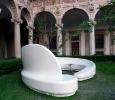 Archetto di Sybarite e prodotto da Marzorati e Ronchetti. Ph. Silvia Dogliani