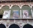 Pensando l'Aquila di Michele De Lucchi con Corpo Nazionale Vigili del Fuoco. Ph. Silvia Dogliani