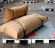 Blow sofa by AgataKulik-Pomorska e Pawel Polorski. Unpolished 6 (Polonia). Ph. Silvia Dogliani