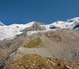 Grande Ghiacciaio, Monte Rosa. Ph. Paolo Ravasi