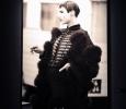 Jean Paul Gaultier exhibition at Grand Palais, Paris. April 2015. Ph. Silvia Dogliani