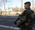 Parigi_Sicurezza dopo Charlie Hebdo. Ph. Silvia Dogliani