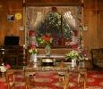 Shangloo Palace Houseboat. Lago Dal, Srinagar, Kashmir. Ph. Angelo Redaelli