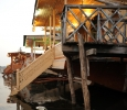 Houseboat. Lago Dal, Srinagar, Kashmir. Ph. Angelo Redaelli