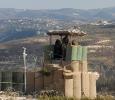 Base militare italiana di Marrakah, Libano. Ph. Silvia Dogliani