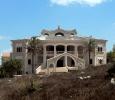 Nuova costruzione nei pressi di Aytaroum, Libano. Ph. Silvia Dogliani