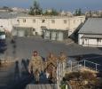 Base militare di Tibnin, Sector West, Libano. Ph. Silvia Dogliani