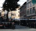 """""""Lottiamo per il nostro futuro"""". Cortei di studenti a Roma e in tutta Italia per protestare contro i tagli alla scuola pubblica. Ph. Paola de Benedictis"""