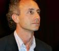 Marco Travaglio. Ph. Angelo Redaelli