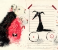 Adore, illustration by Natalie Pudalov