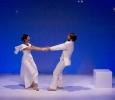 'Notti bianche' al Teatro Libero, Milano 10/2010. Ph. Angelo Redaelli ©