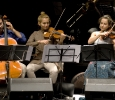El nost Milan, concerto teatrale per una citta'. L'Orchestra di via Padova. Ph. Angelo Redaelli