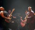 Chubby e Marton, Teatro Ciak, Milano 11/2010. Ph. Angelo Redaelli ©