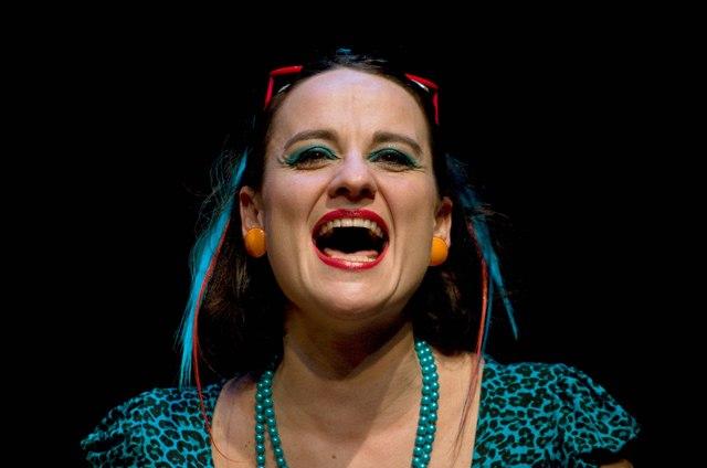 Quaranta giorni, Teatro Verdi, Milano 11/2010. Ph. Angelo Redaelli ©