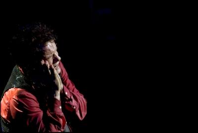 Massimo Ranieri il 2 ottobre al Teatro Smeraldo di Milano. Ph. Angelo Redaelli ©