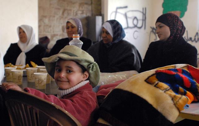 Bustan Center di Silwan, Gerusalemme est. Ph. Silvia Dogliani