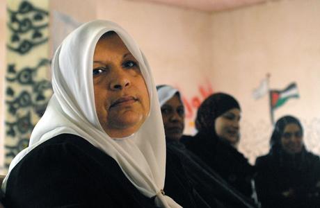 Donne al Bustan Center di Silwan, Gerusalemme est. Ph. Silvia Dogliani