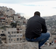 Silwan, Gerusalemme est. Ph. Silvia Dogliani