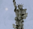 Statue of Liberty by Tammam Azzam