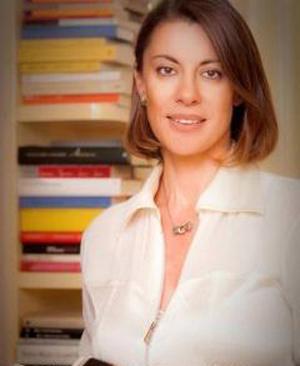 Ilaria Guidantoni. Ph. Osmel Fabre