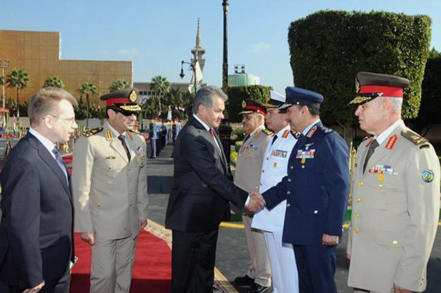 Egitto_Al Sisi