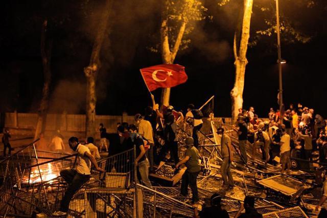 Tincalla2_Istanbul - Gezi Park