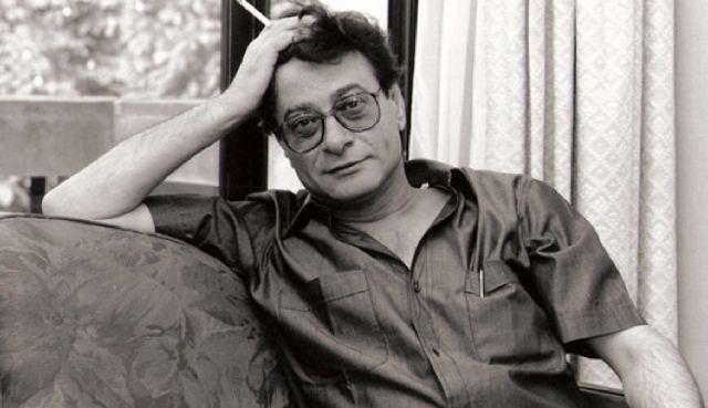 Mahmoud Darwish/Arabismo.org