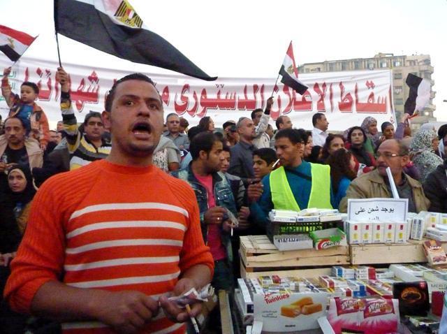Tahrir, Egypt. Ph. Silvia Dogliani