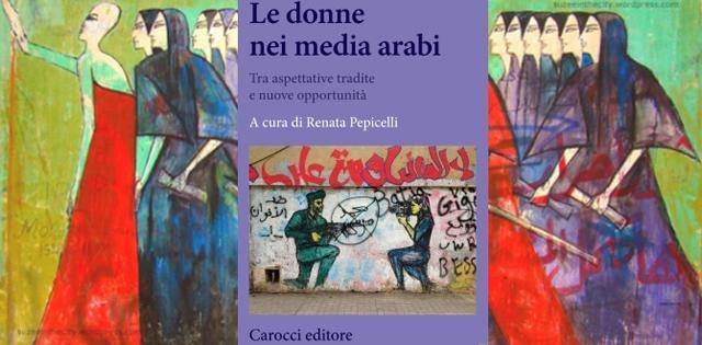 Donne nei media arabi