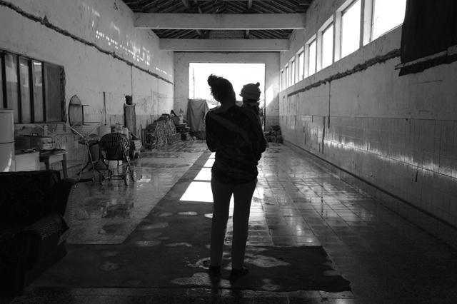 ex penitenziario di Gurrakoc, Istok, Kosovo. Ph. Silvia Dogliani