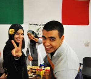 giovani musulmani