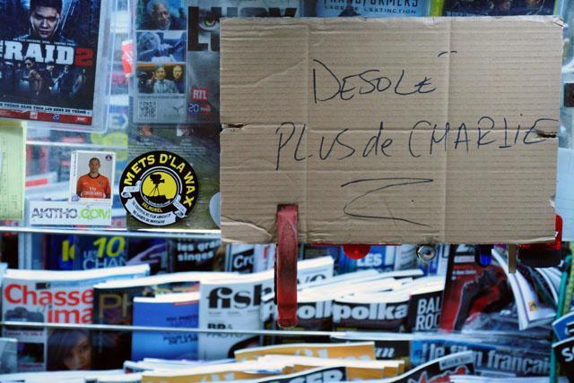 21.CharlieHebdo_Tutto esaurito_Parigi_Silvia Dogliani_low_14-1-15