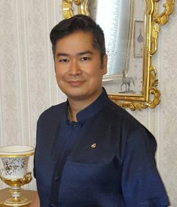 Ravi Sisowath1