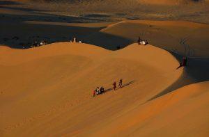 LIBYA-GHADAMES/TOURISM