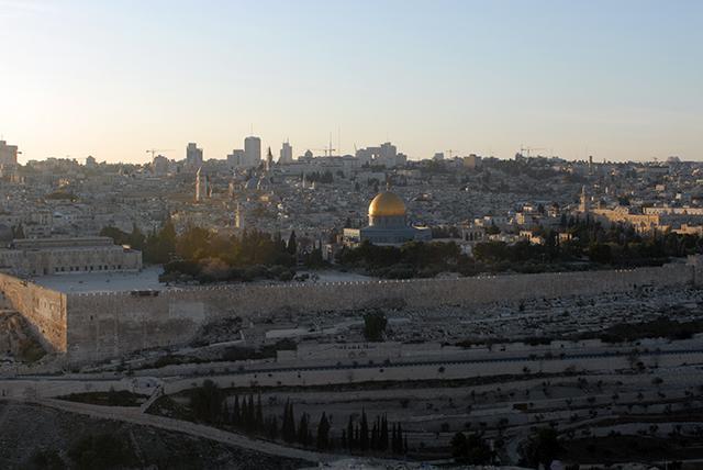 Gerusalemme_Silvia Dogliani